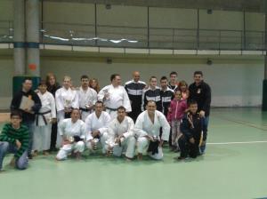Participantes del campeonato