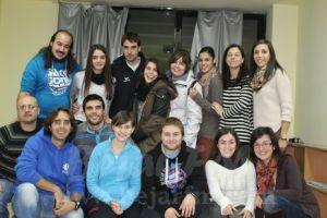 Éxito-del-curso-Coordinador-de-Tiempo-Libre-impartido-por-B612-en-Guijuelo