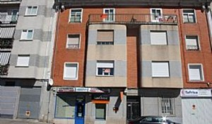 Piso de segunda mano en venta en Guijuelo. Foto www.casaktua.com