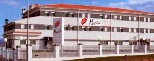 Fabrica Marcial Castro Guijuelo