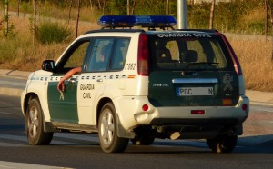 nissan_x-trail_guardia_civil